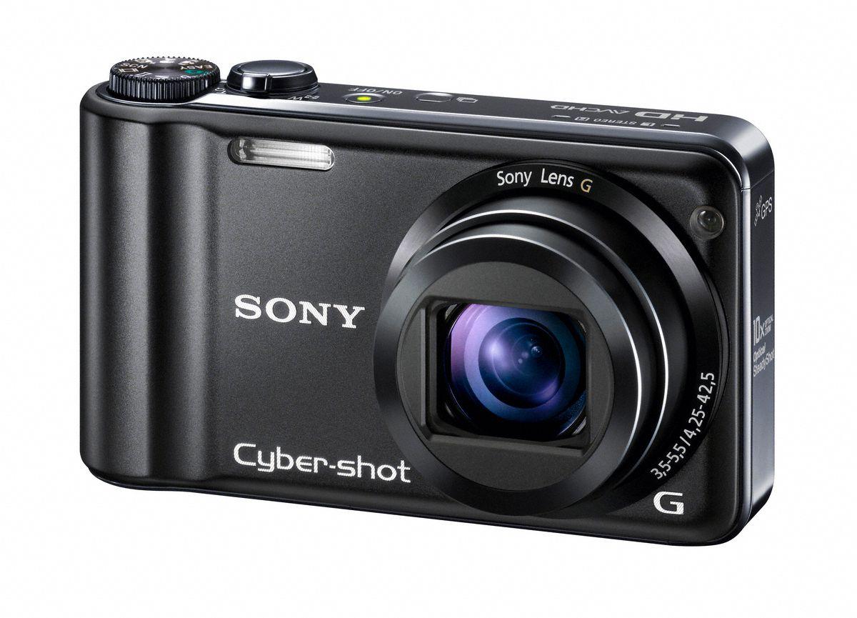 Kameraet som har alt? Sony HX5