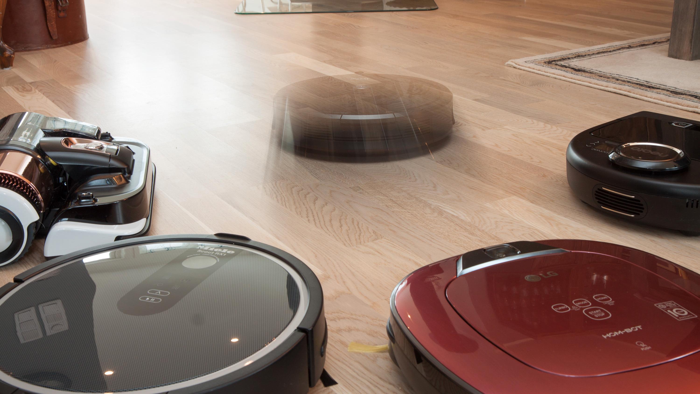 iRobot vil selge dataene robotstøvsugeren samler inn hjemme hos deg