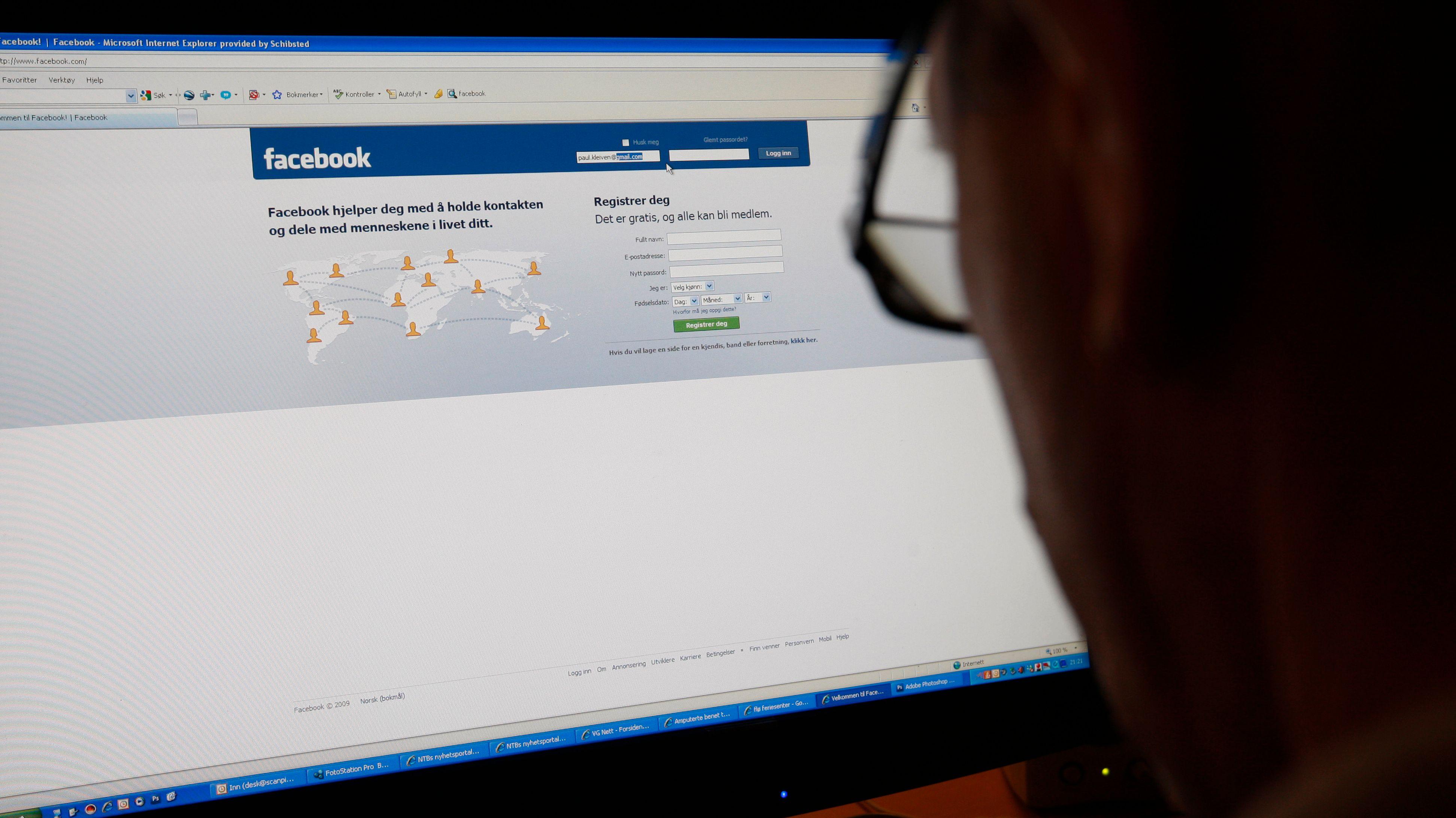 50 millioner Facebook-kontoer ble hacket – slik klarte de det