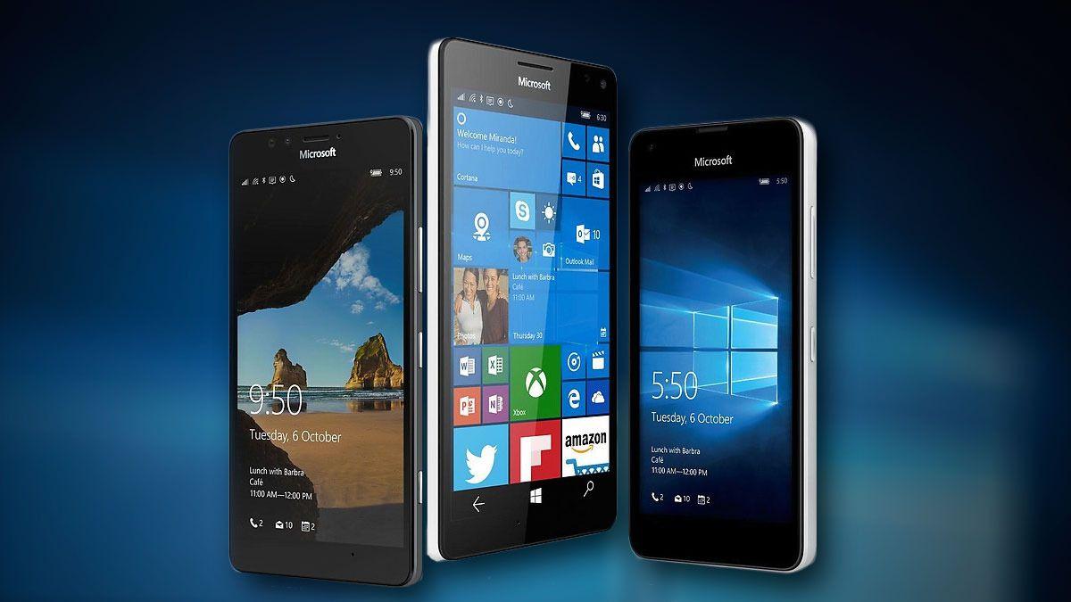 - Microsofts neste Lumia-flaggskip får kraftig Qualcomm-prosessor