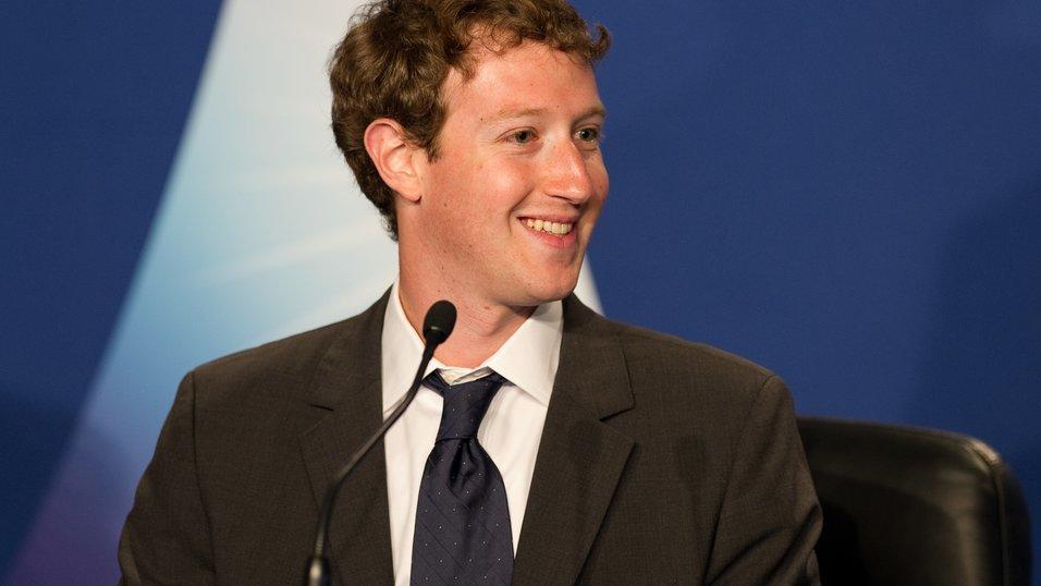 Facebook-skandalen allerede glemt – Nye brukere flokker til tjenesten