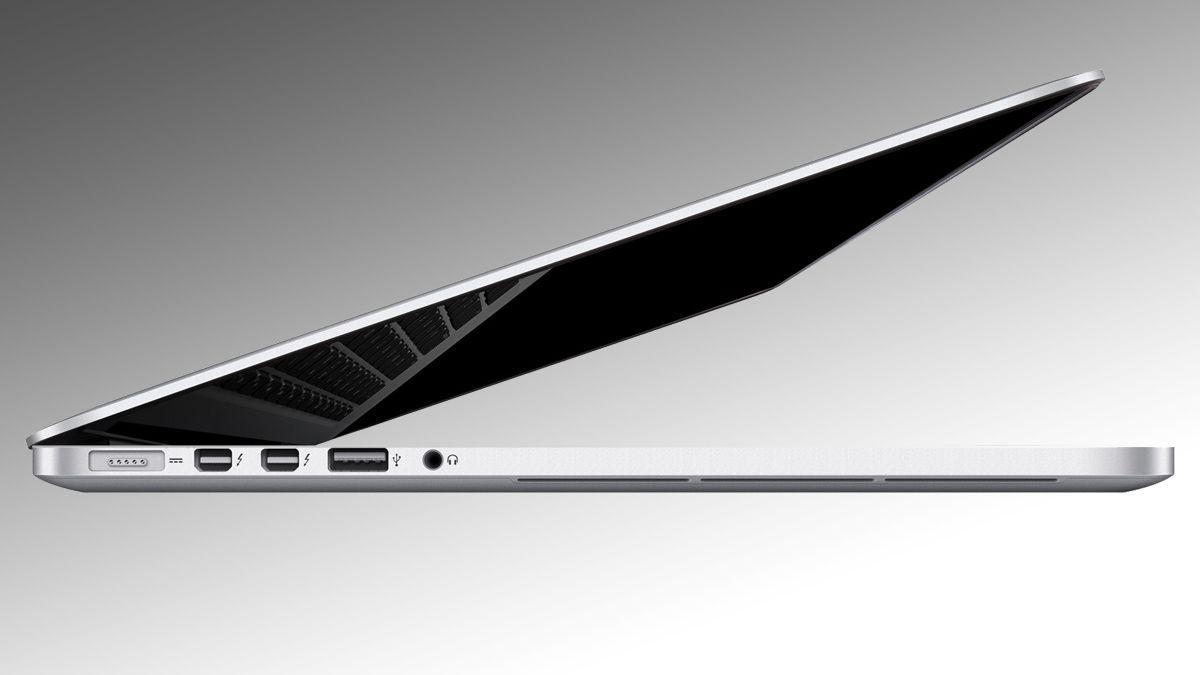 Apple sliter med Macbook Pro Retina-problemer