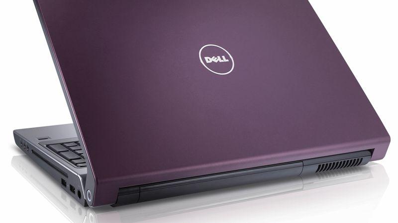 Fargerikt fra Dell