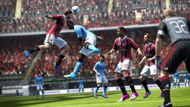 FIFA 13.