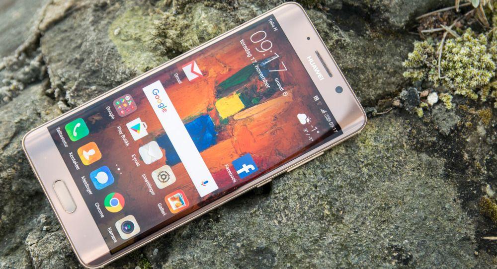 Mate 9 Pro er Huaweis eneste andre telefon som deler spesifikasjoner med Honor V9.