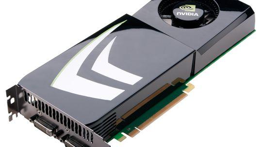 Geforce GTX 275 er offisiell