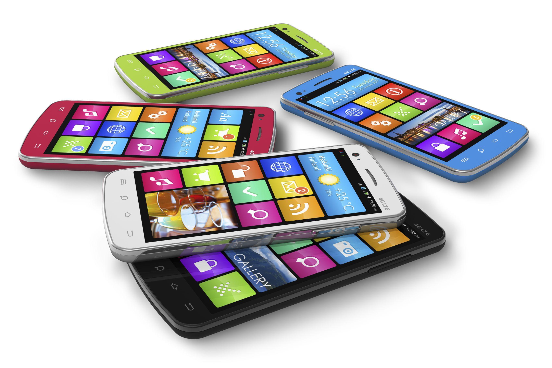 Den revolusjonære appen kan gjøre deg rik, om du spiller kortene dine riktig. Foto: iStock