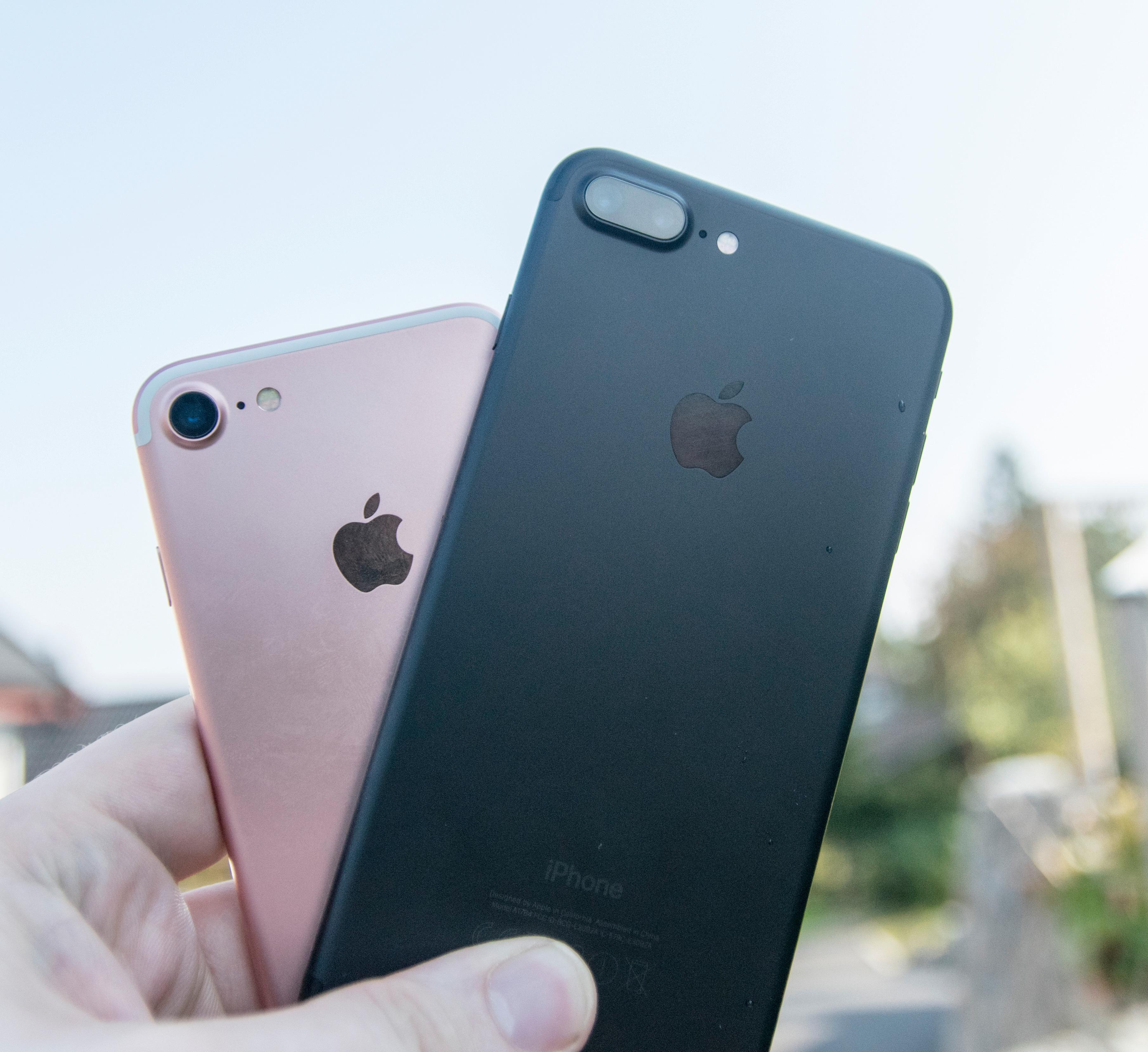 Samsung leverer viktige deler til Apples iPhone-modeller, som bidrar kraftig til Samsungs solide inntjening.