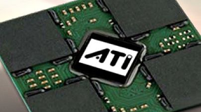 Oppdatert bærbar-grafikk fra ATI