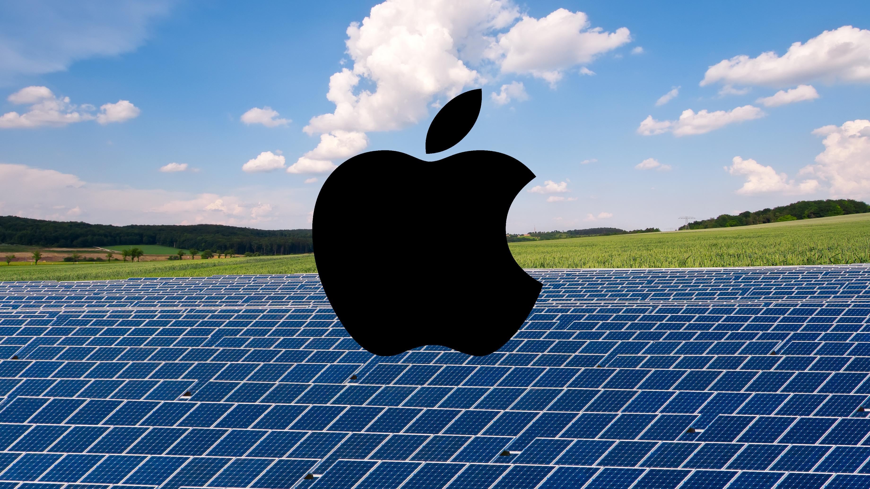 Nå skal Apple begynne å selge strøm