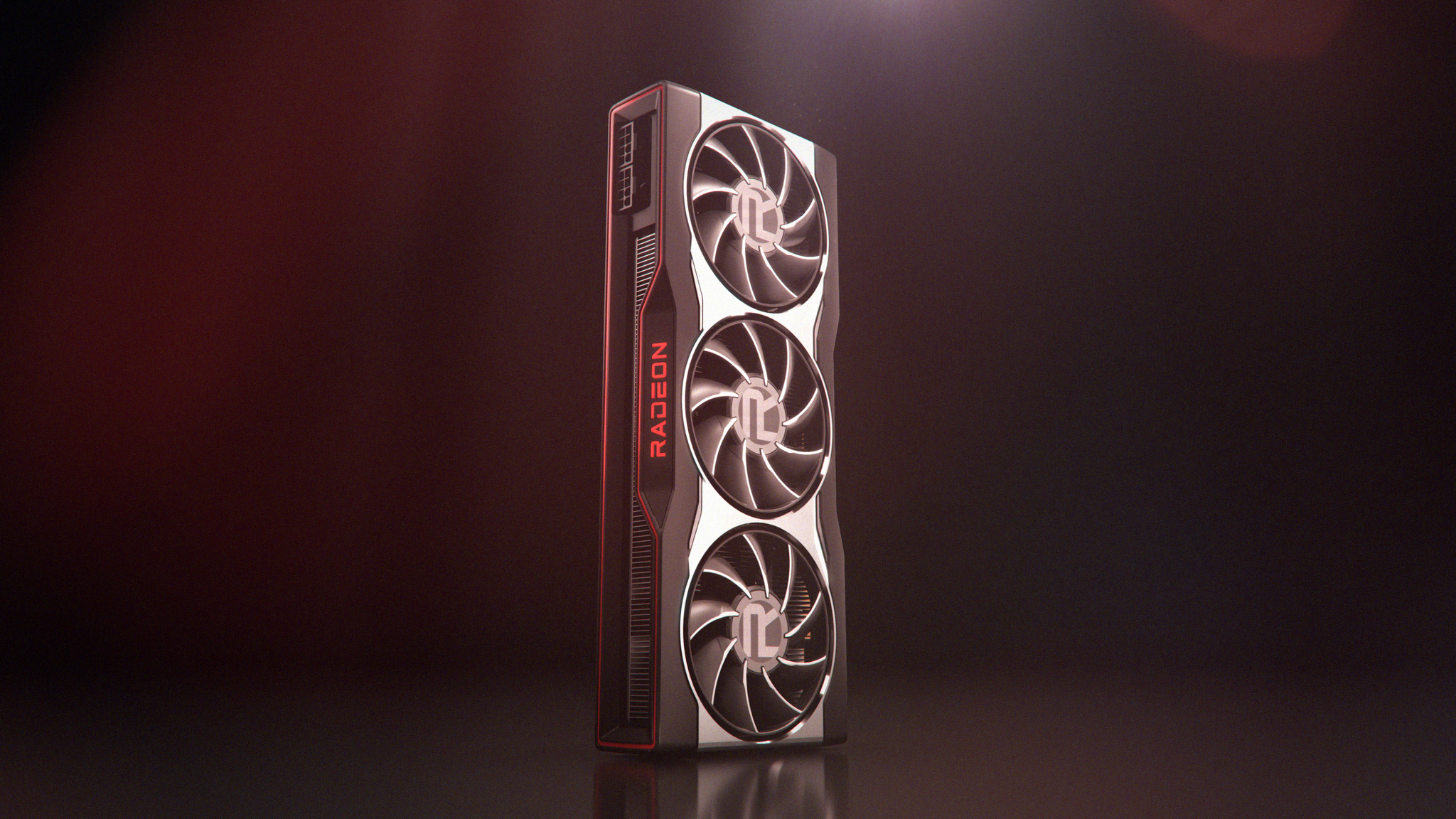 Her er AMDs svar på Nvidias RTX 30-serie