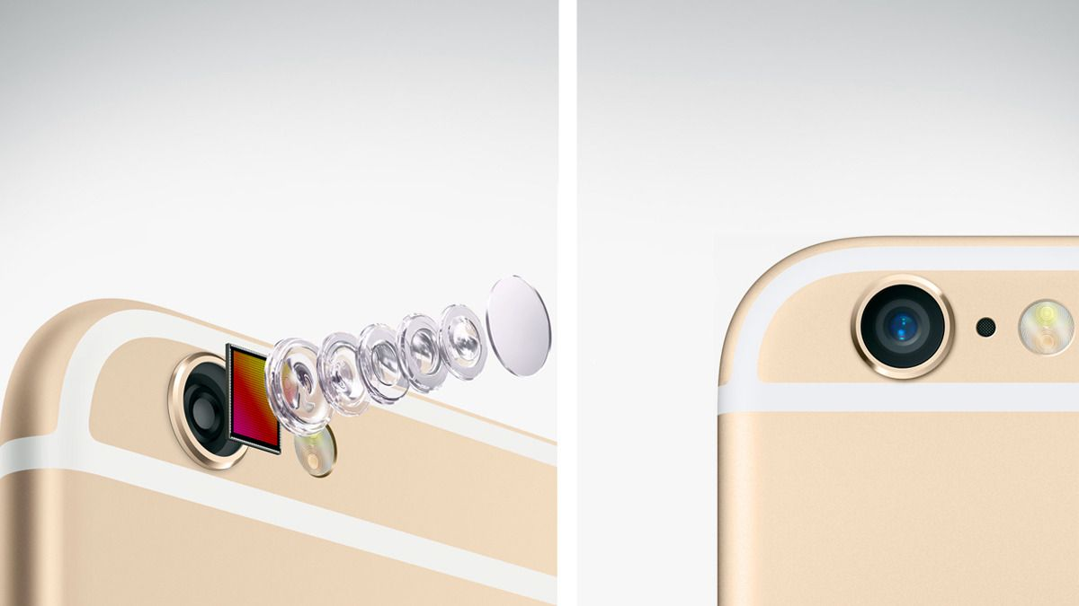 – LG skal lage bildebrikken i iPhone 7