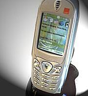 Det er ikke mye ved dagens Windows Phone som minner om den første Windows-mobilen artikkelforfatteren testet i 2002. Den gang het telefonen SPV, ble laget av HTC, og solgt i Norge under navnet Qtek.