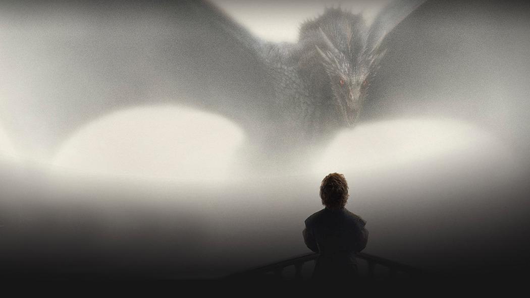 Game of Thrones troner igjen på pirattoppen