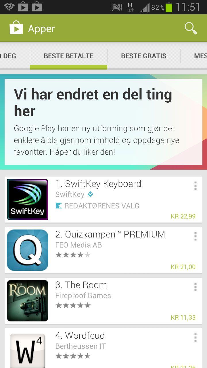 Foto: Google Play