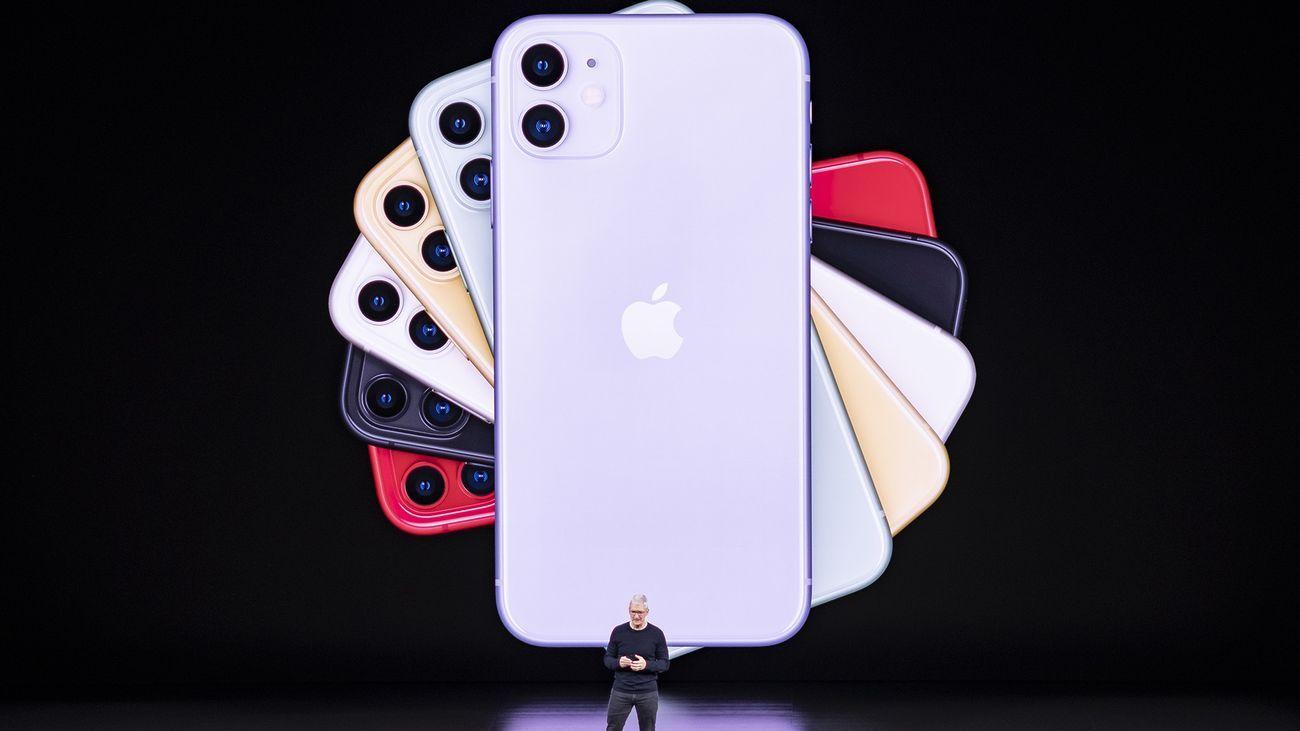 Apples fremtidsplaner for iPhone 12 kan være avslørt