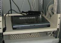 Bærbar Pentium-maskin fra The Pirate Bays første år