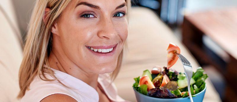 Så äter du energirikt – men kalorisnålt