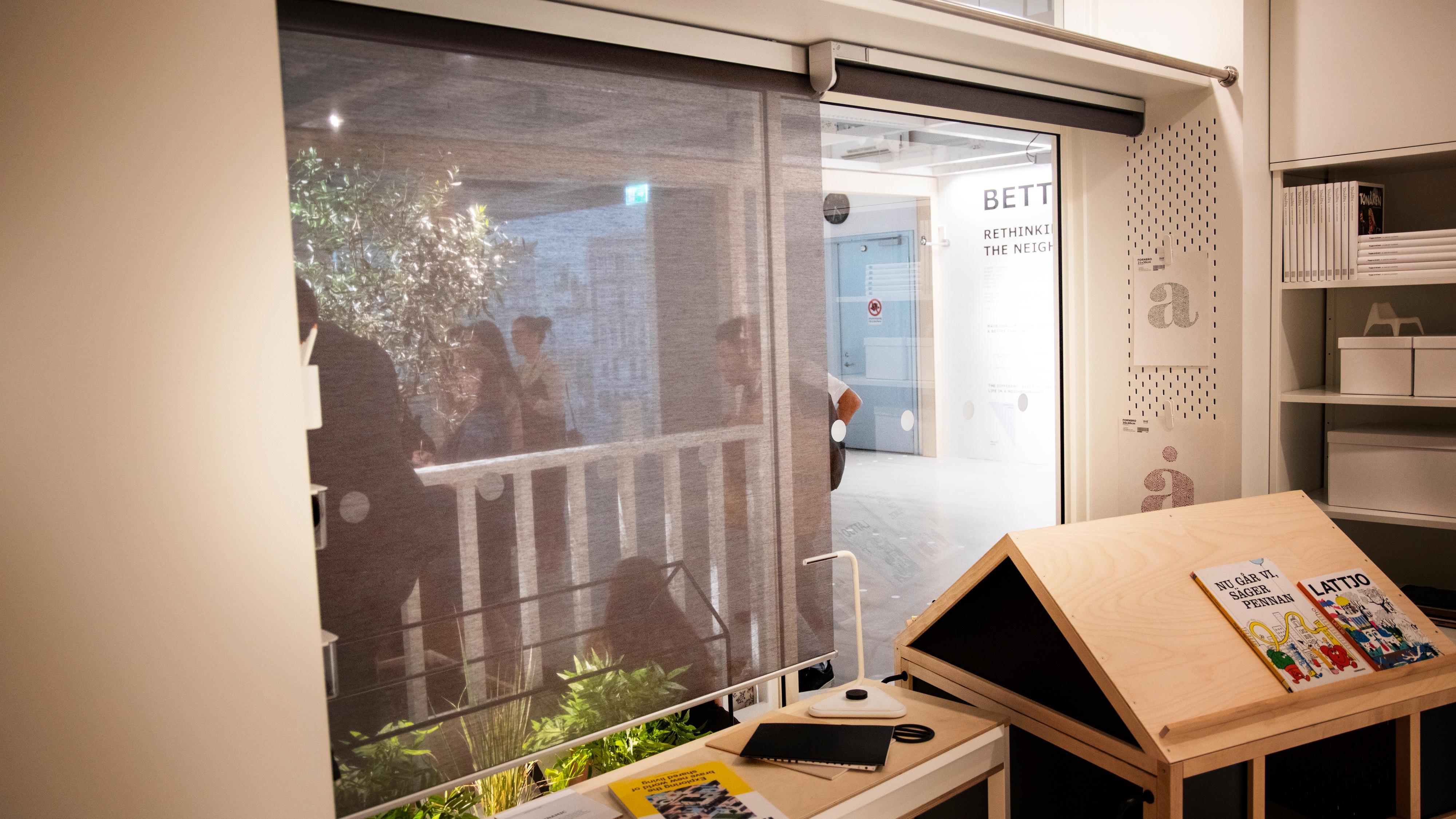 Ikea sliter med å dekke etterspørselen etter sine smarte rullegardiner