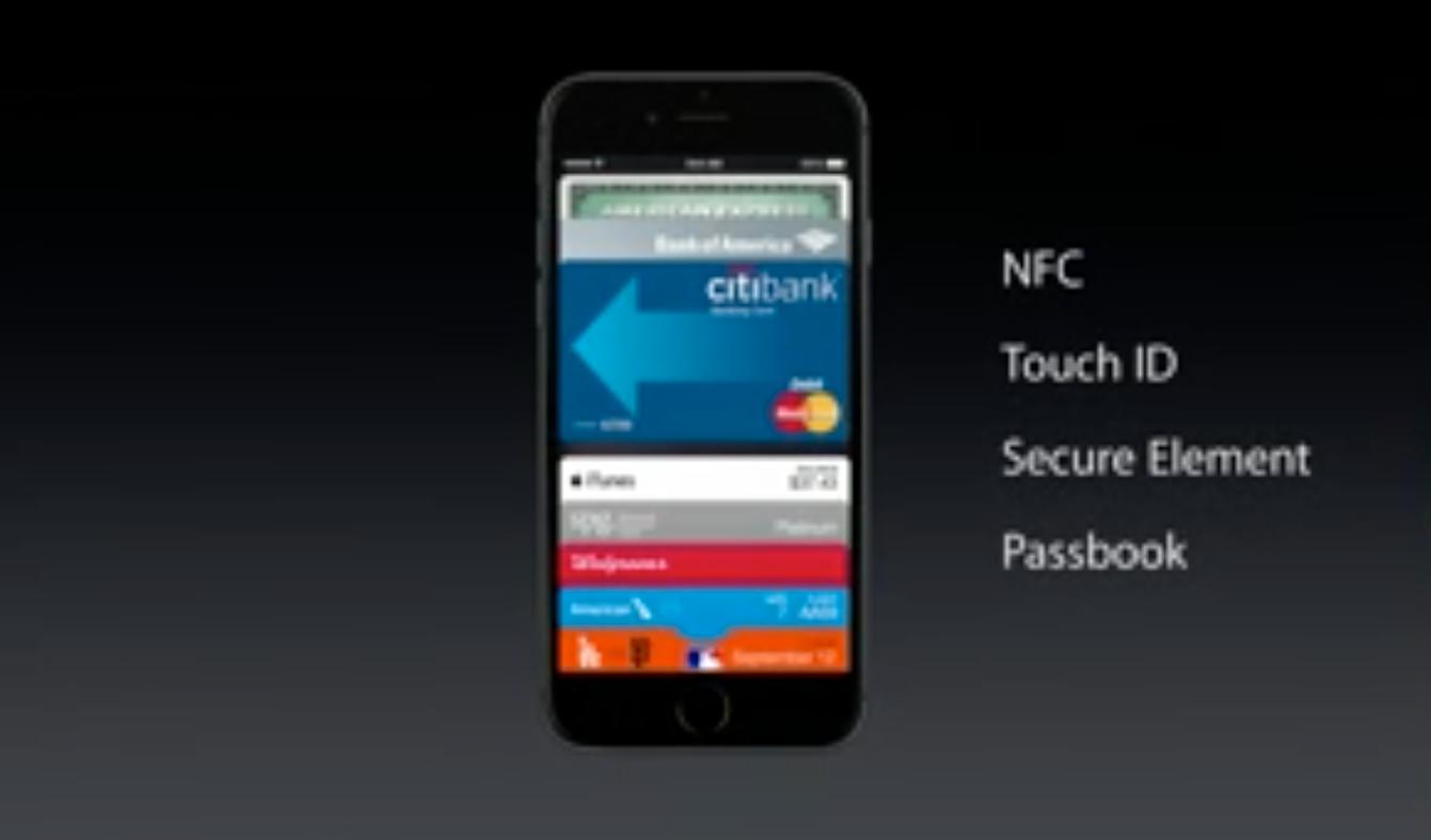 Apple Pay bruker NFC og lar deg betale med mobilen i betalingsterminaler. Foto: Finn Jarle Kvalheim, Tek.no