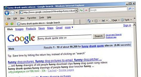 Google ordner opp