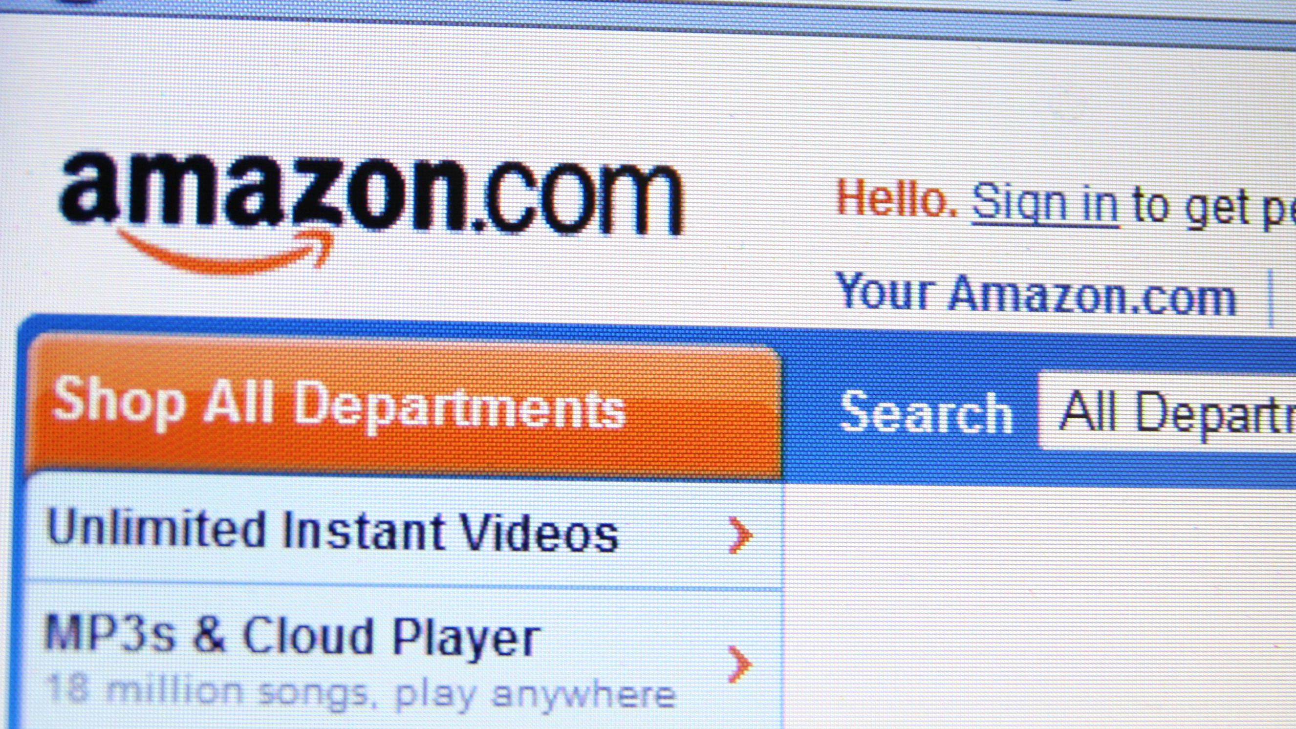 Nettbutikken Amazon vil ha en slutt på falske produktanmeldelser