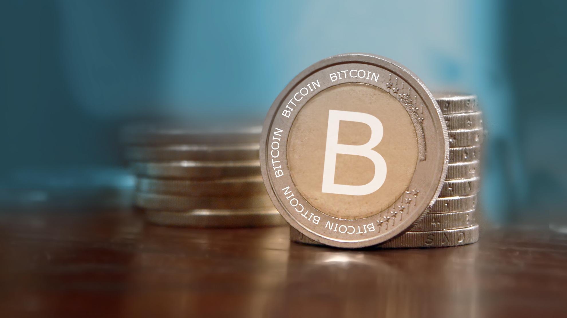 I dag går 50 000 bitcoin på amerikansk politiauksjon