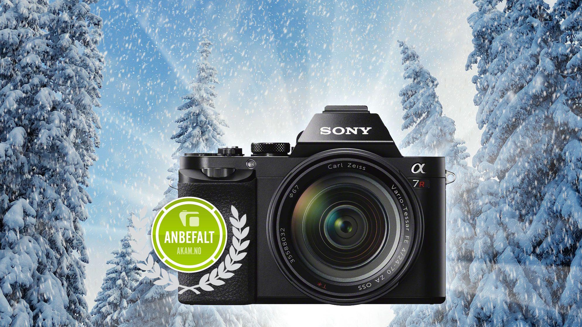 Sony A7r