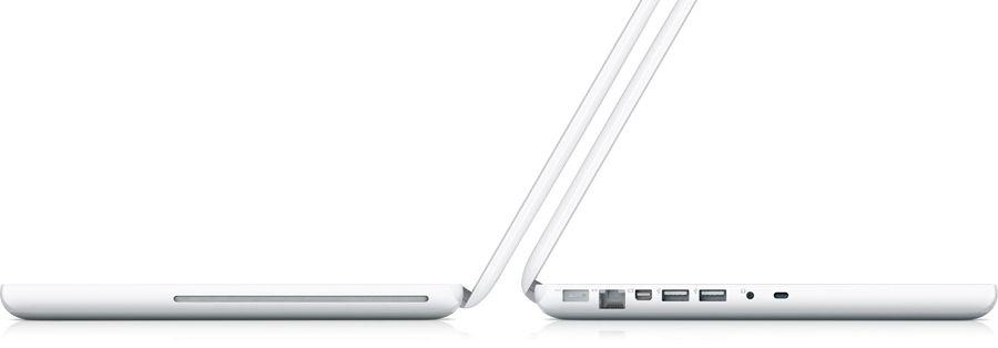 Macbook blir overhalt