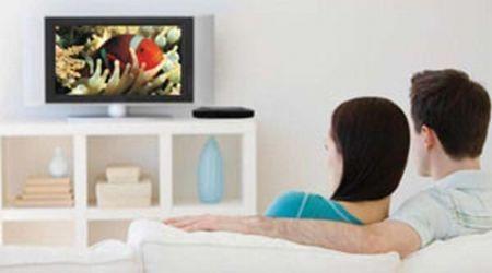 Bærbar Blu-ray-spiller til folket