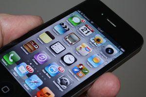 Apple iPhone 4S Test Tek.no