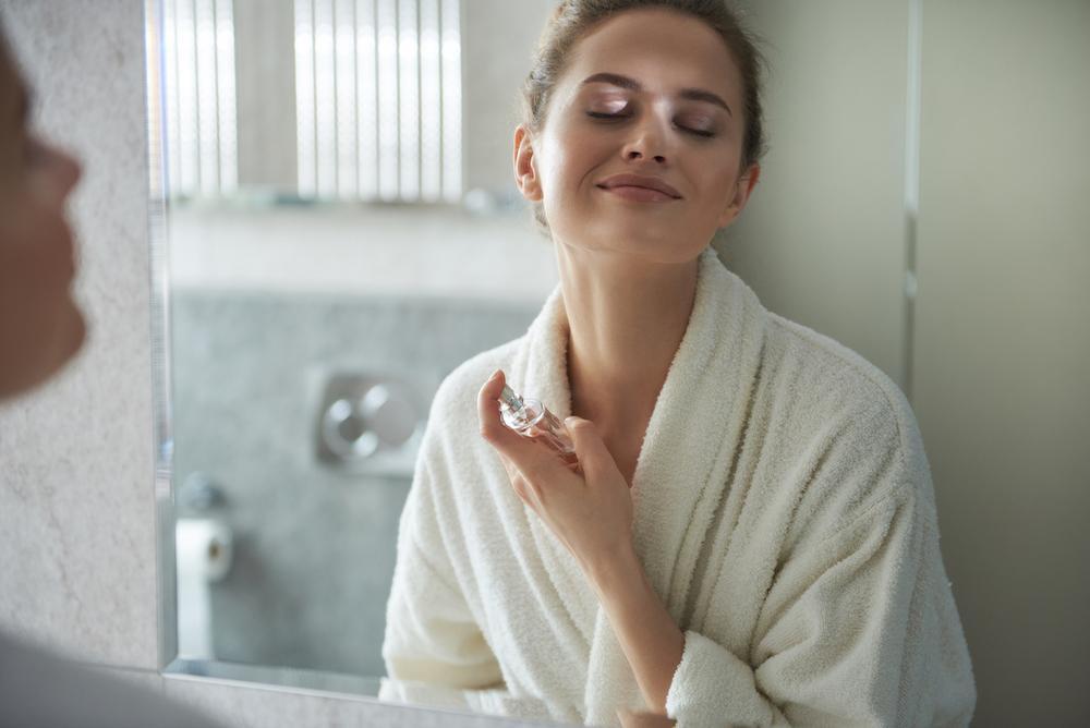 Tips på fräscha parfymer.
