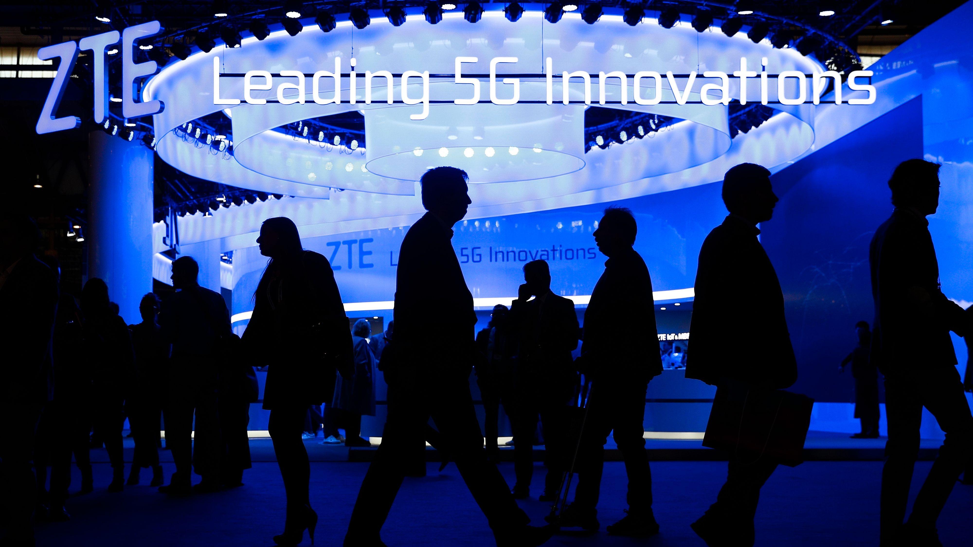 Den store mobilmessen i Barcelona blir kansellert