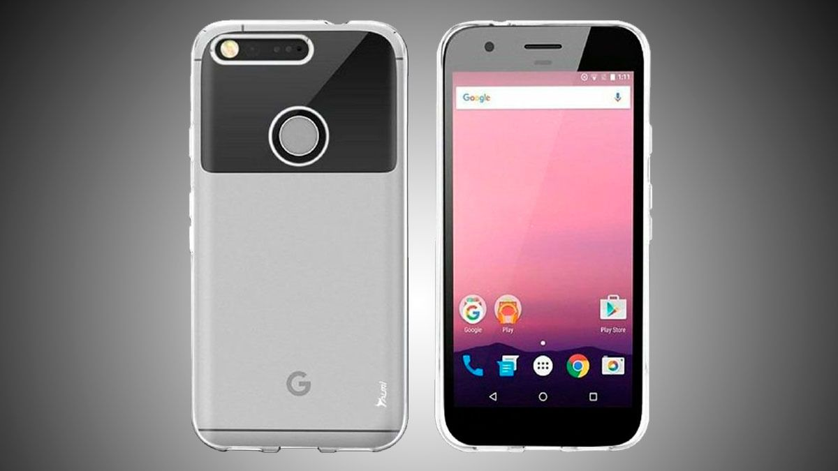 Dette skal være den nye «Pixel XL»-telefonen til Google