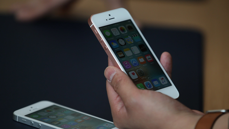 iPhone SE-oppfølger skal være planlagt til 2020