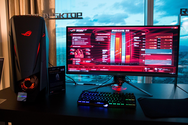 Custom: Tilpasning av PC-en er ikke bare for de som ønsker å eksperimentere lenger.