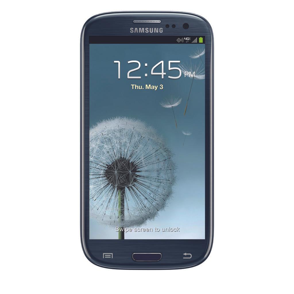 Samsungs vanlige Galaxy S III-modell har for lengst blitt en superhit. Nå kommer 4G-utgaven.