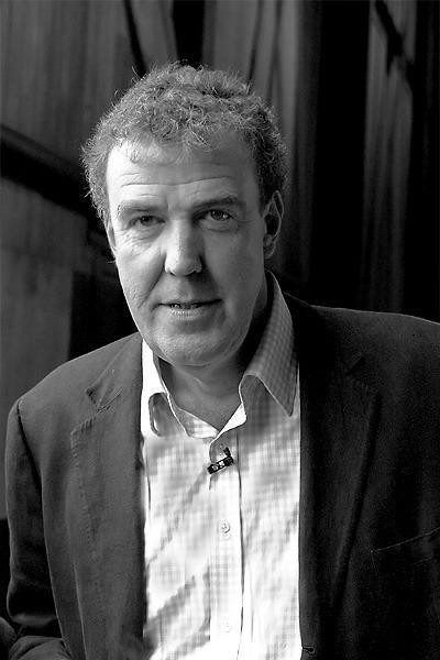Jeremy Clarkson fikk sparken tidligere i år. Foto: Ed Perchick