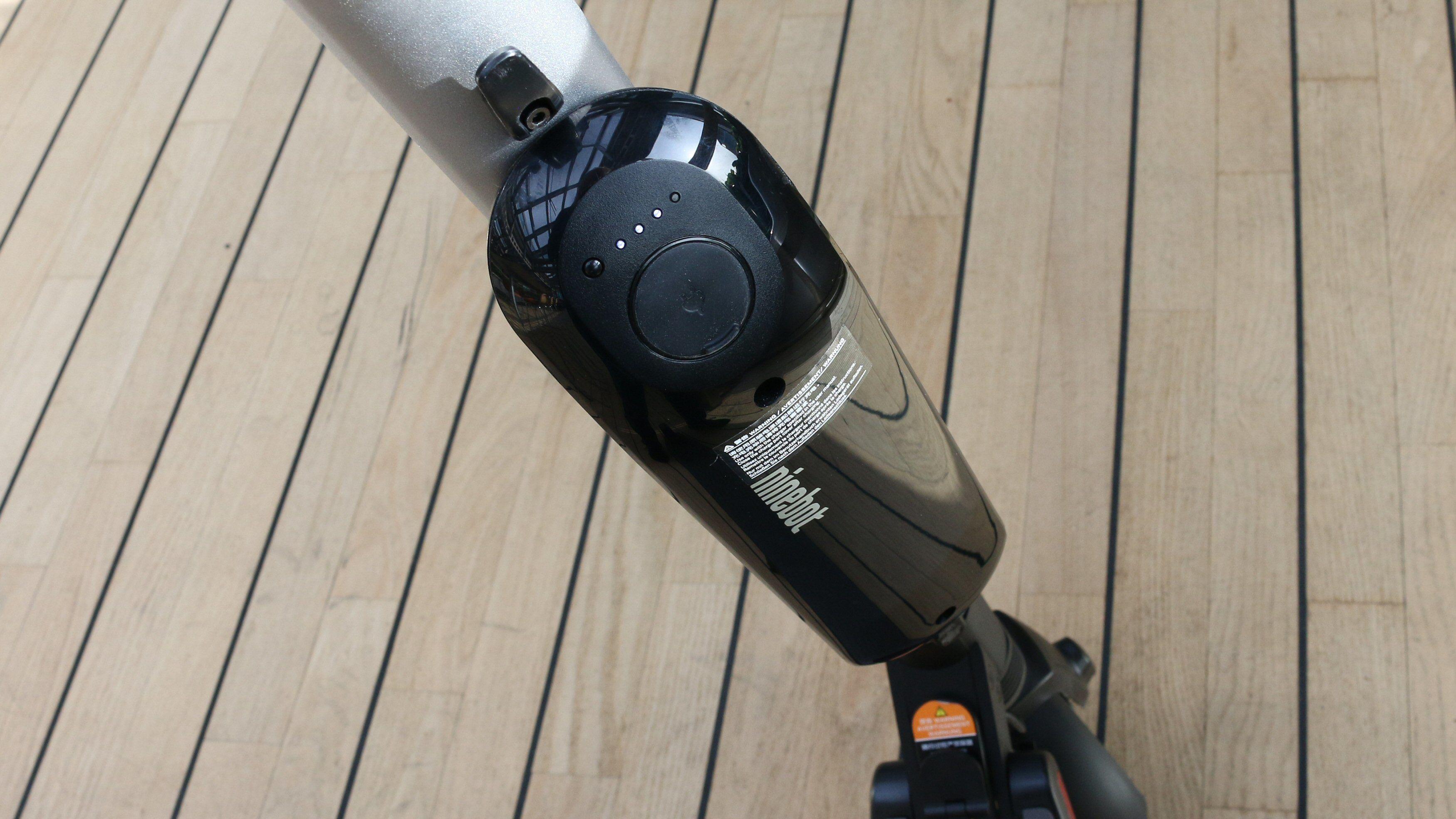 Batterikapasitet er viktig for rekkevidden og kan ha noe å si for motorstyrken.