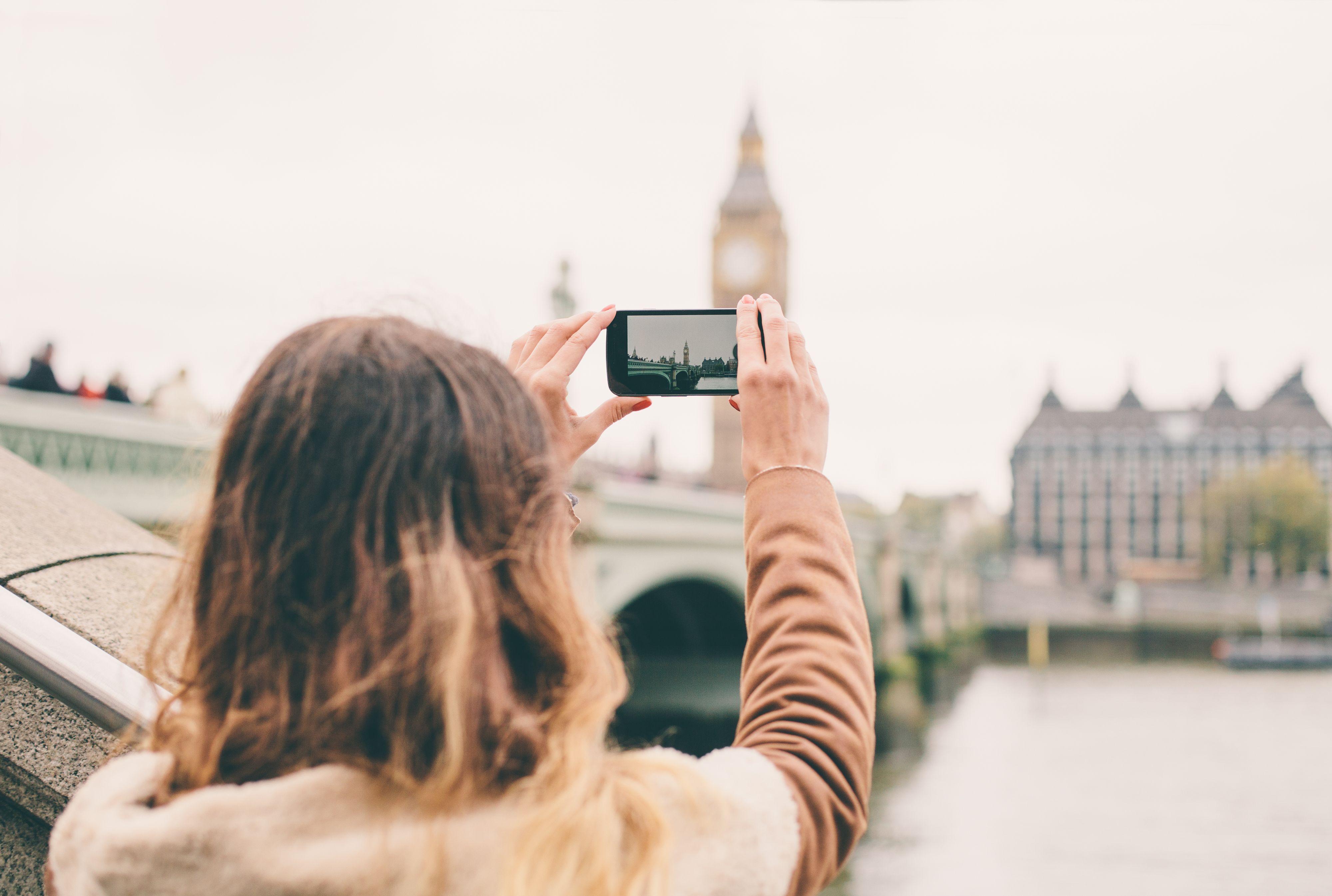 Overskyede dager er fine fotodager. .Foto: Shutterstock/Peter Bernik
