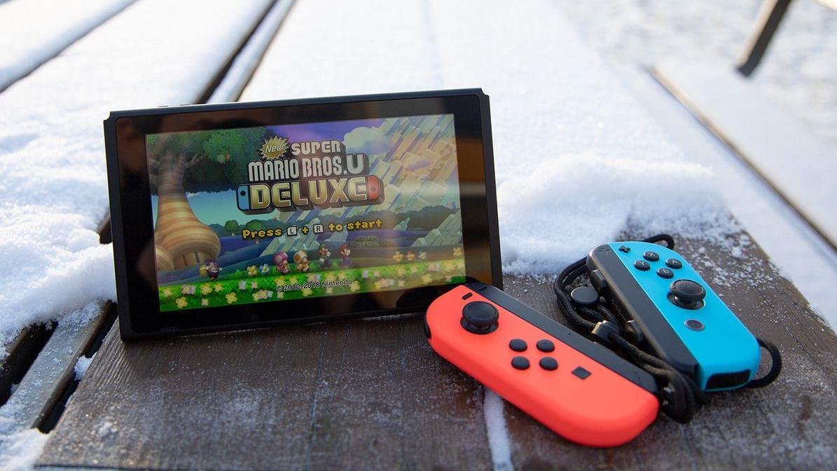 Nintendo Switch nærmer seg 85 millioner solgte – stor oppgang for Nintendo i 2020