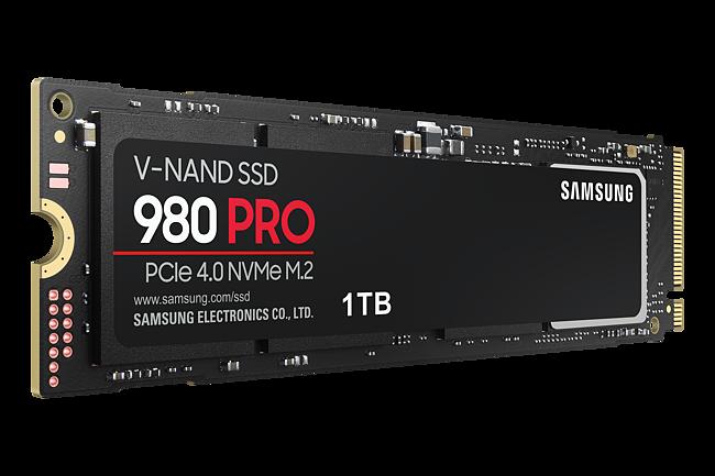 Det er SSD av denne typen som kan brukes til å utvide lagringen på Playstation 5.