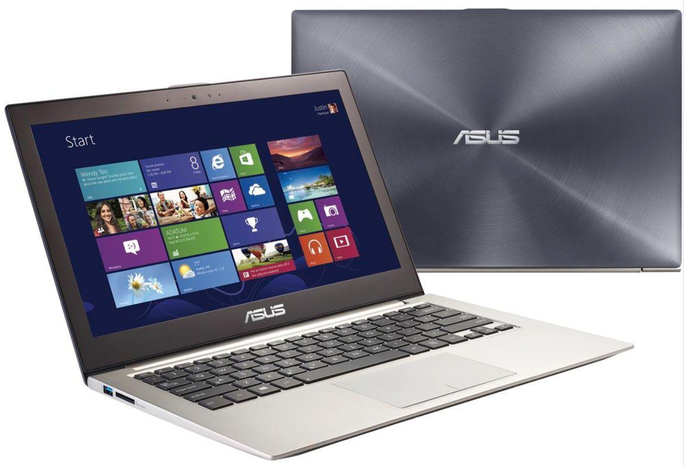 Asus Zenbook UX32LA.