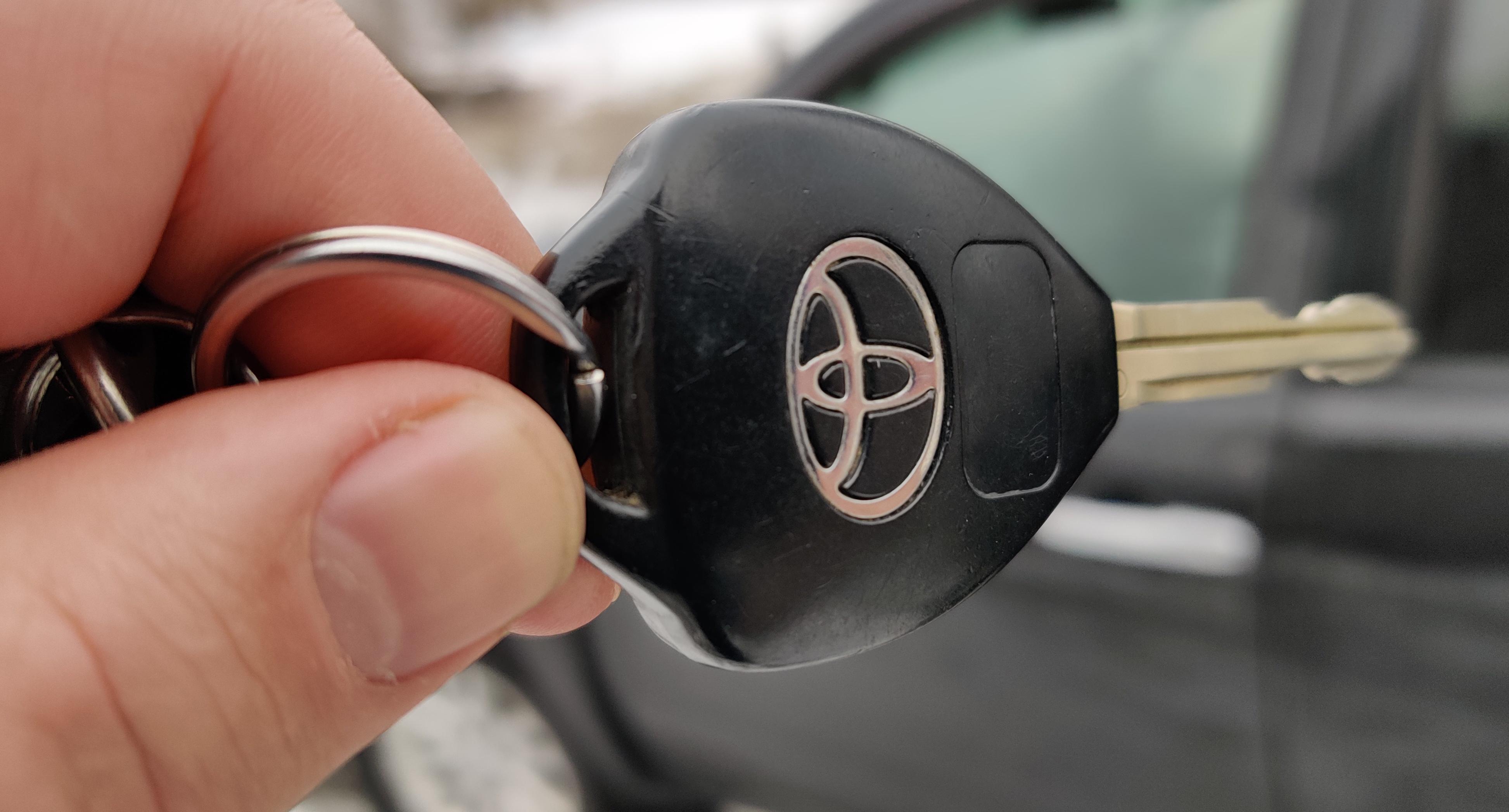 Hackere kan kopiere millioner av bilnøkler