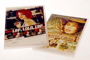 Med litt flaks havner disse filmene i din postkasse.
