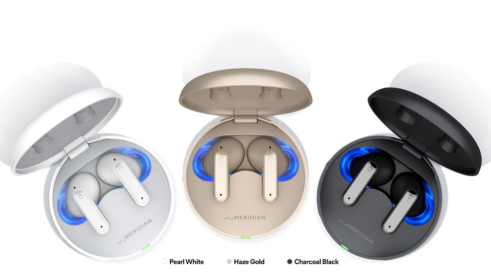 LGs nye ørepropper får «hviske-funksjon»
