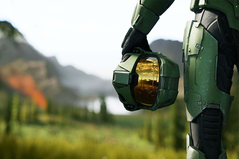 Halo Infinite er på vei til Xbox Series X.