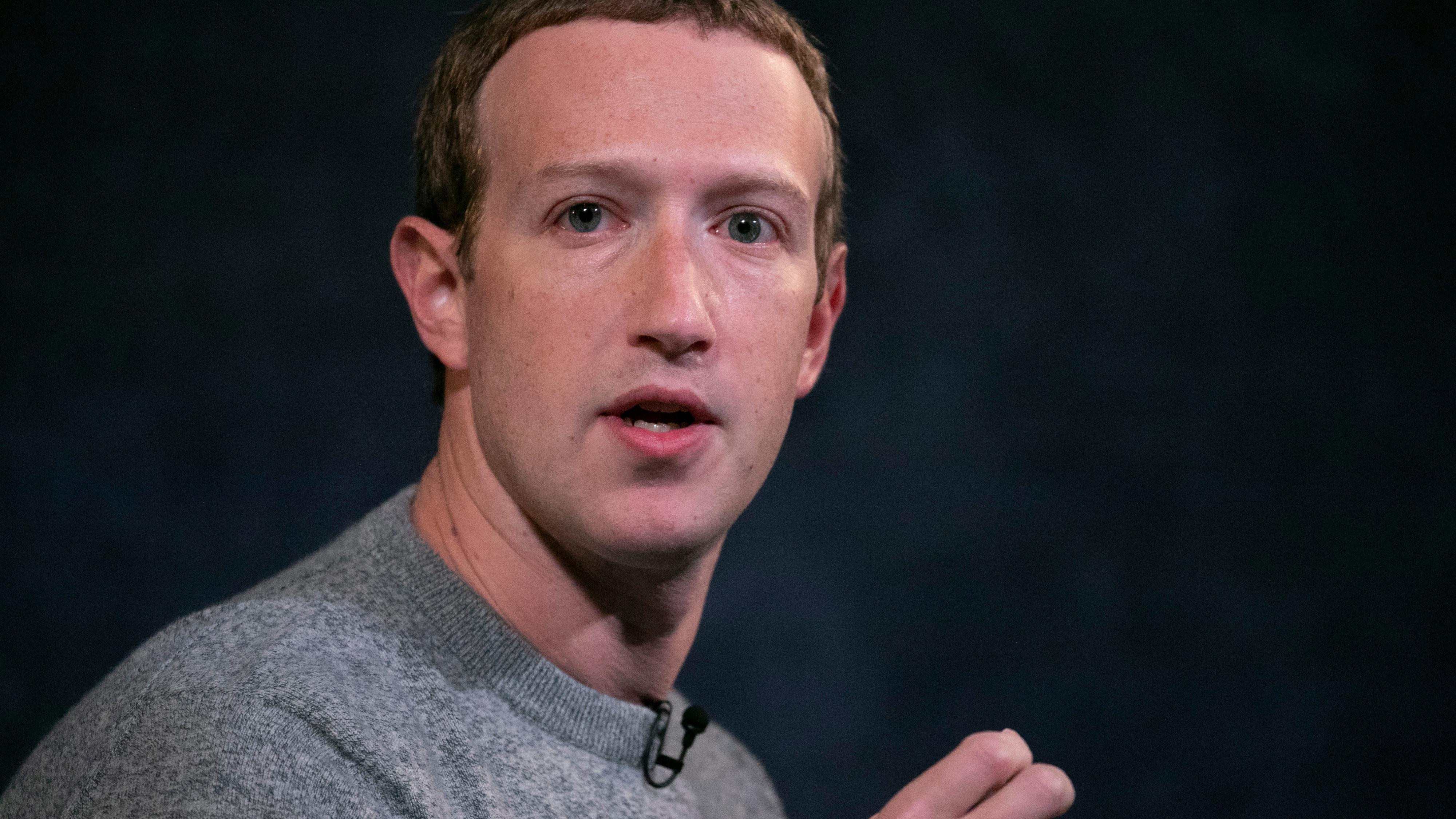 Facebook avslører nye detaljer om nedetiden