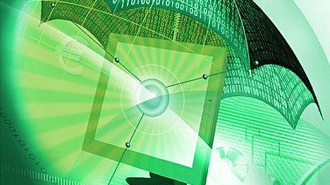 Antivirus slettet Utforsker