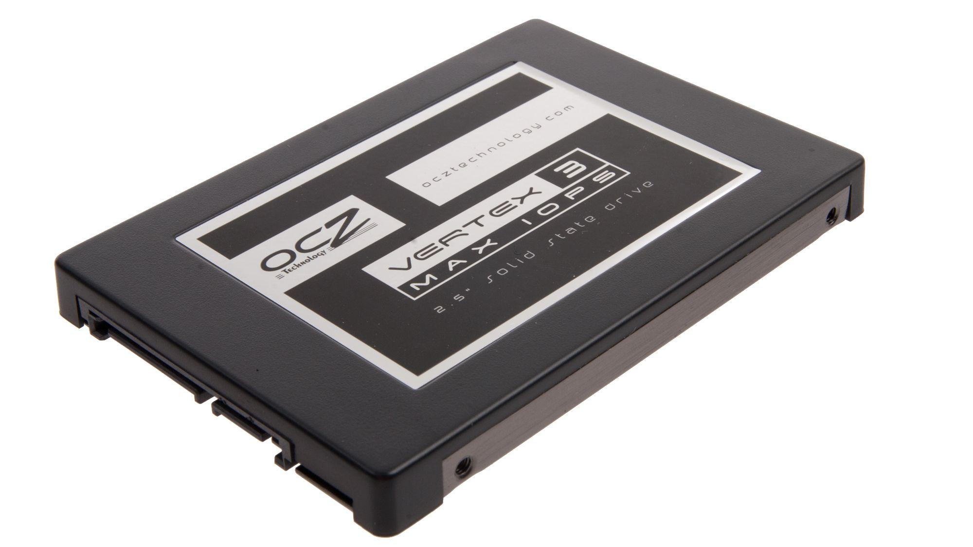 OCZ Vertex 3 MAX IOPS 240 GB
